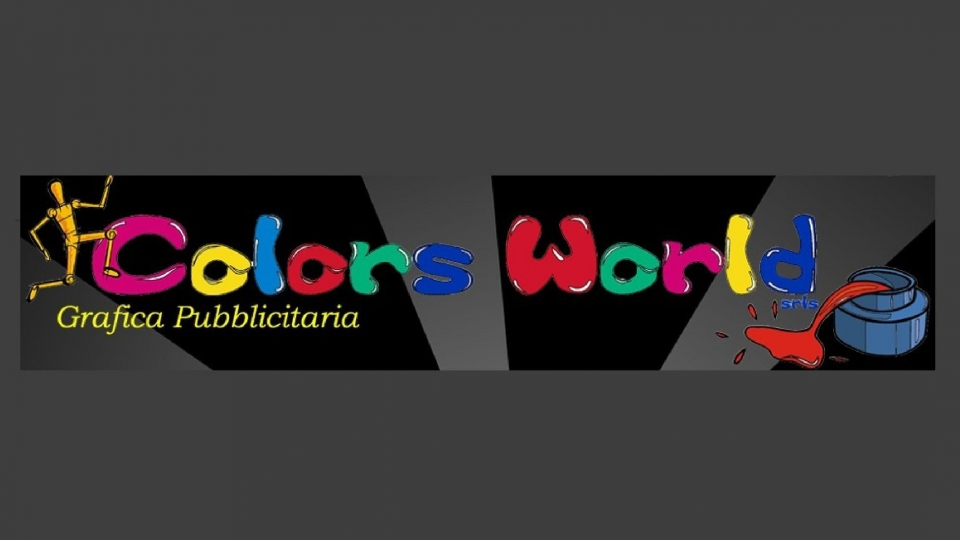 Colors World