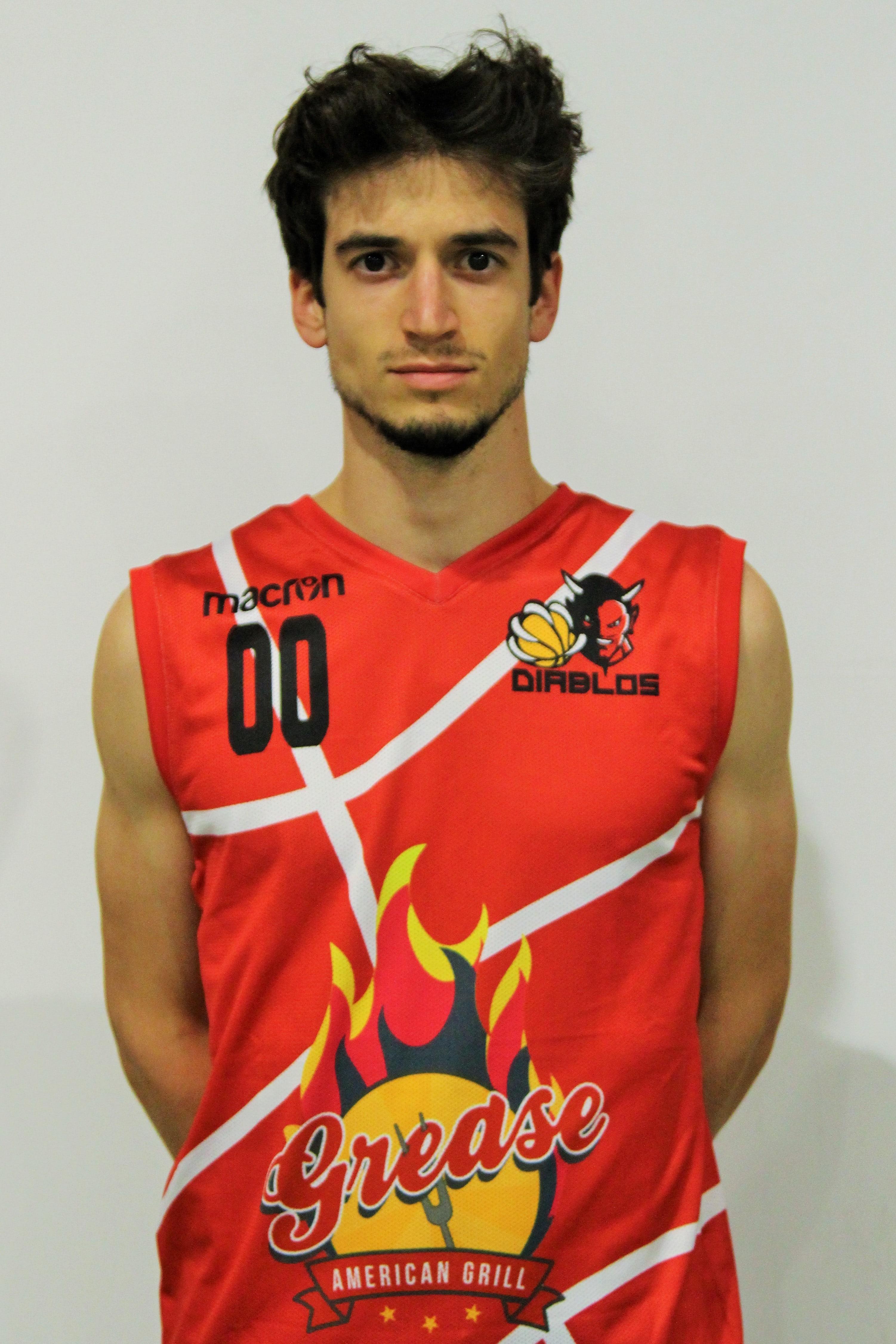 Nicola Marchetti