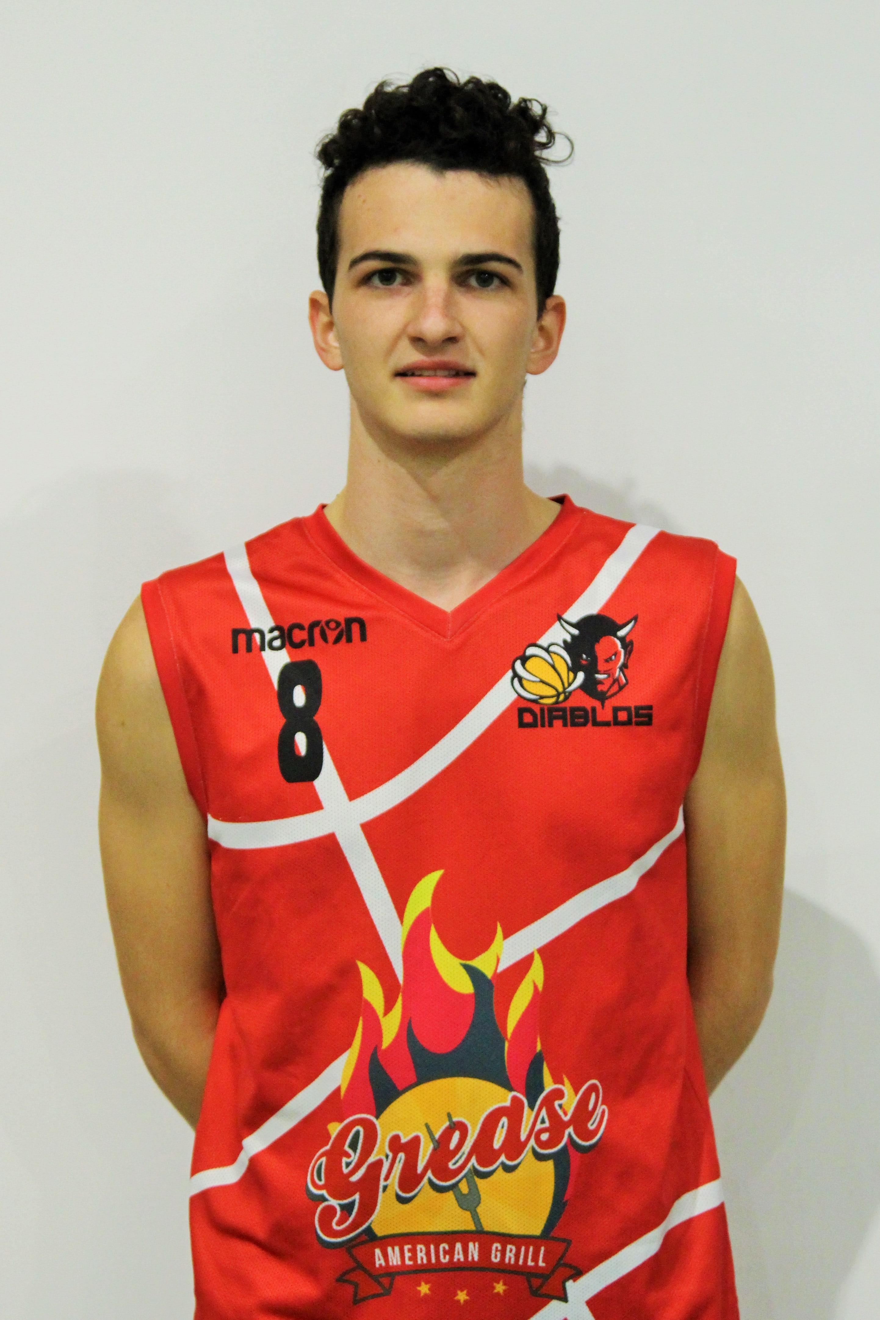 Davide Gamberini