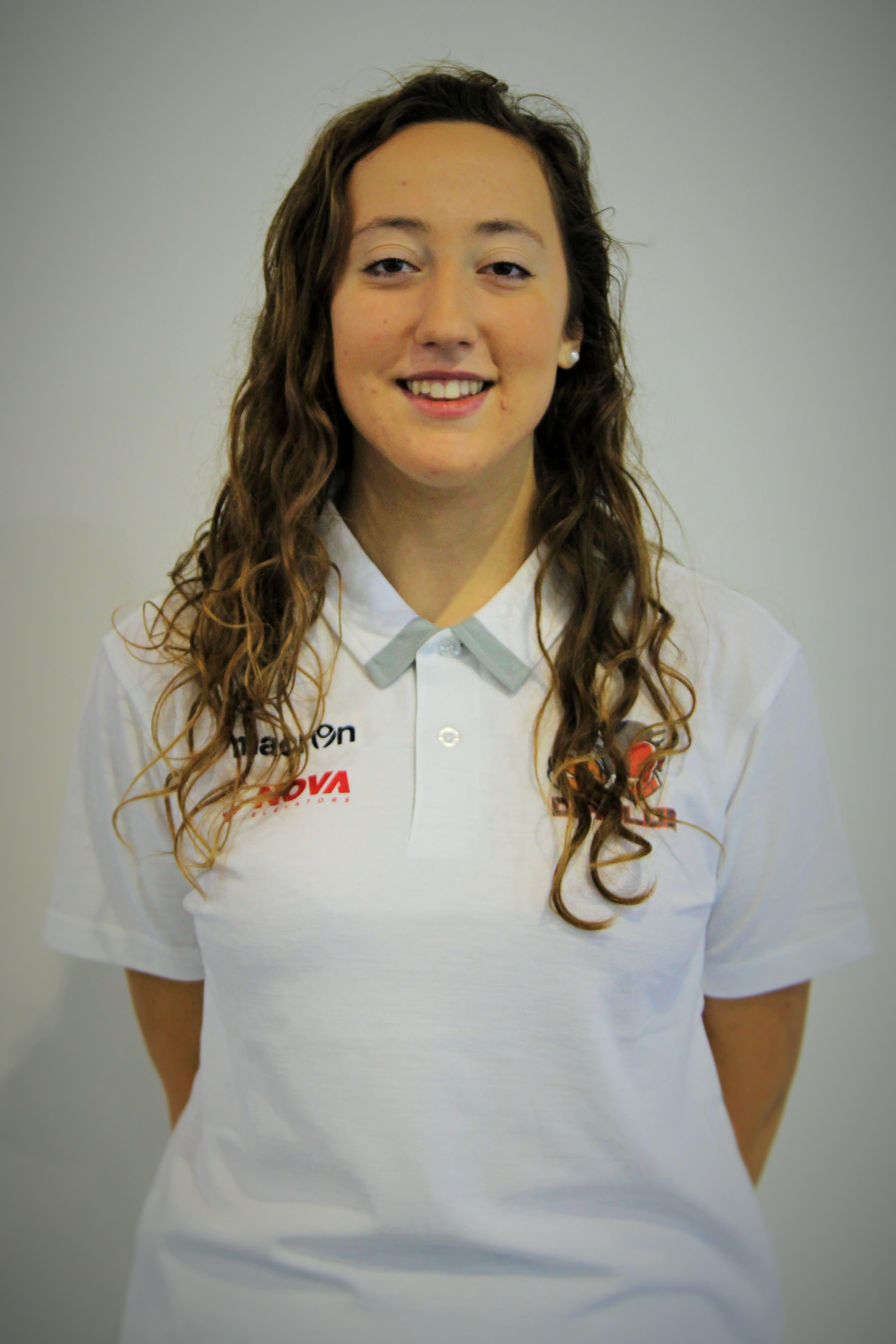 Laura Dellarole