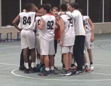 Under 15 Silver : Diablos Basket - Pall. Team Medolla
