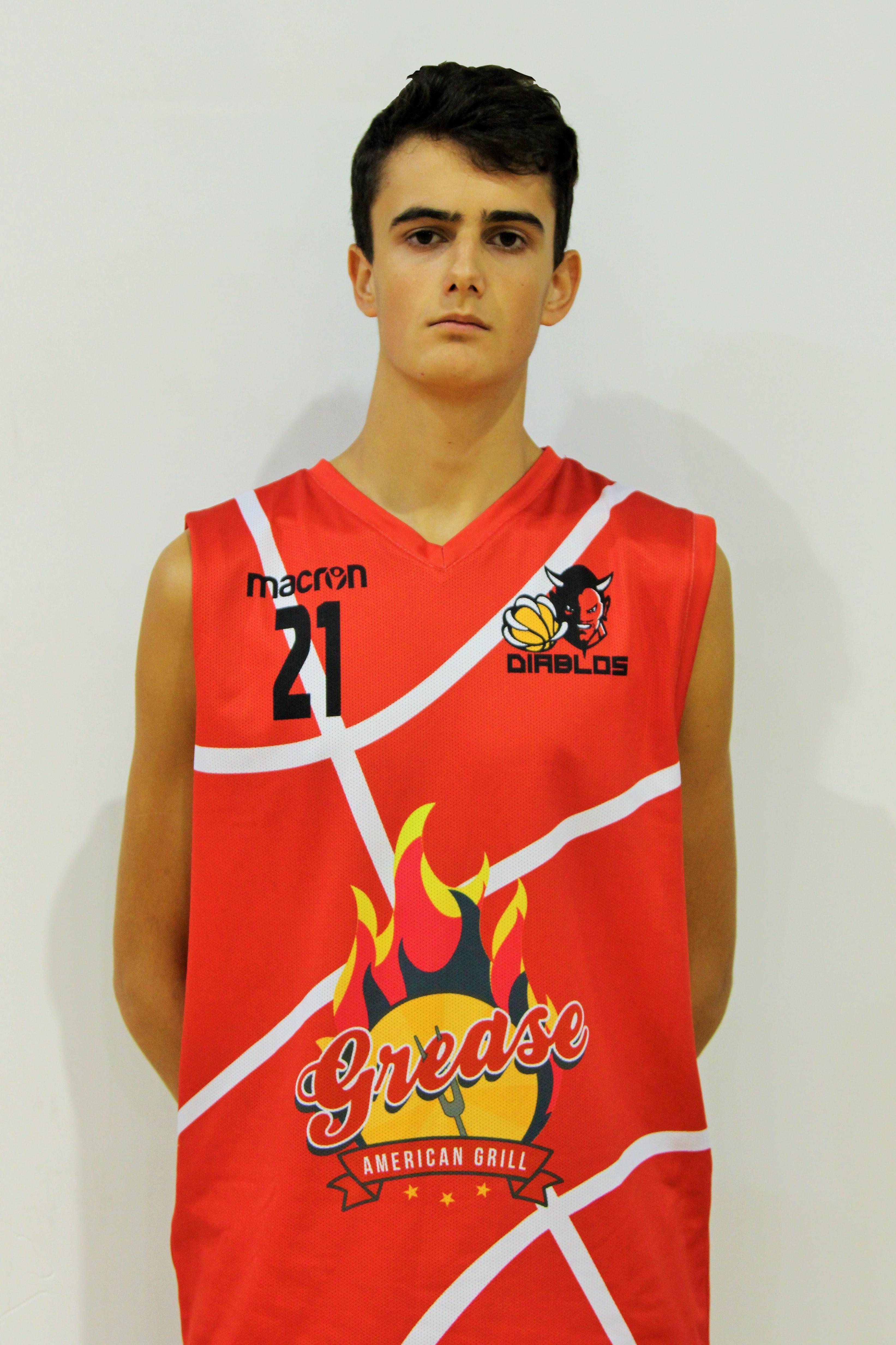 Nicola Almeoni