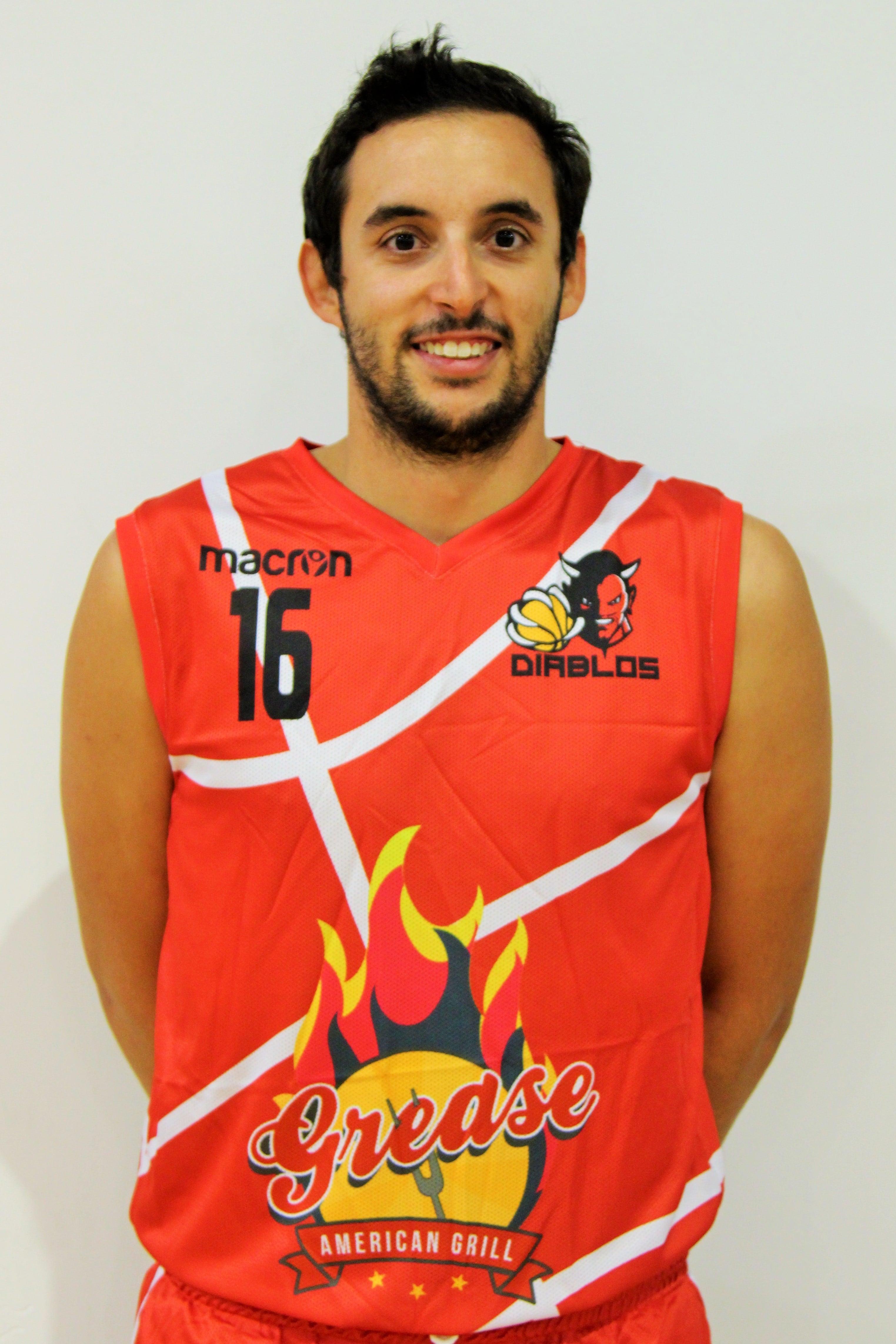 Fabrizio Serra