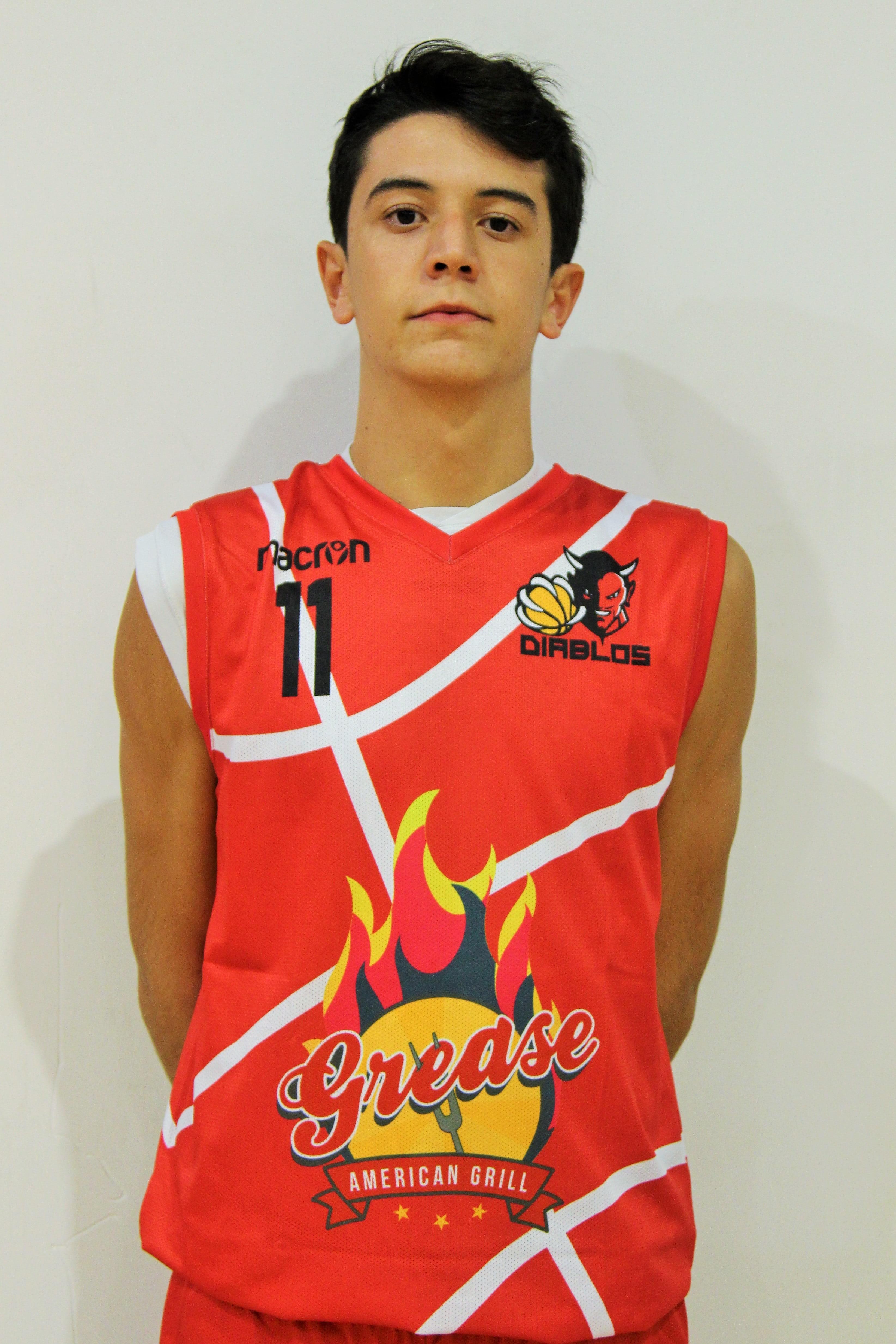 Luca Gamberini