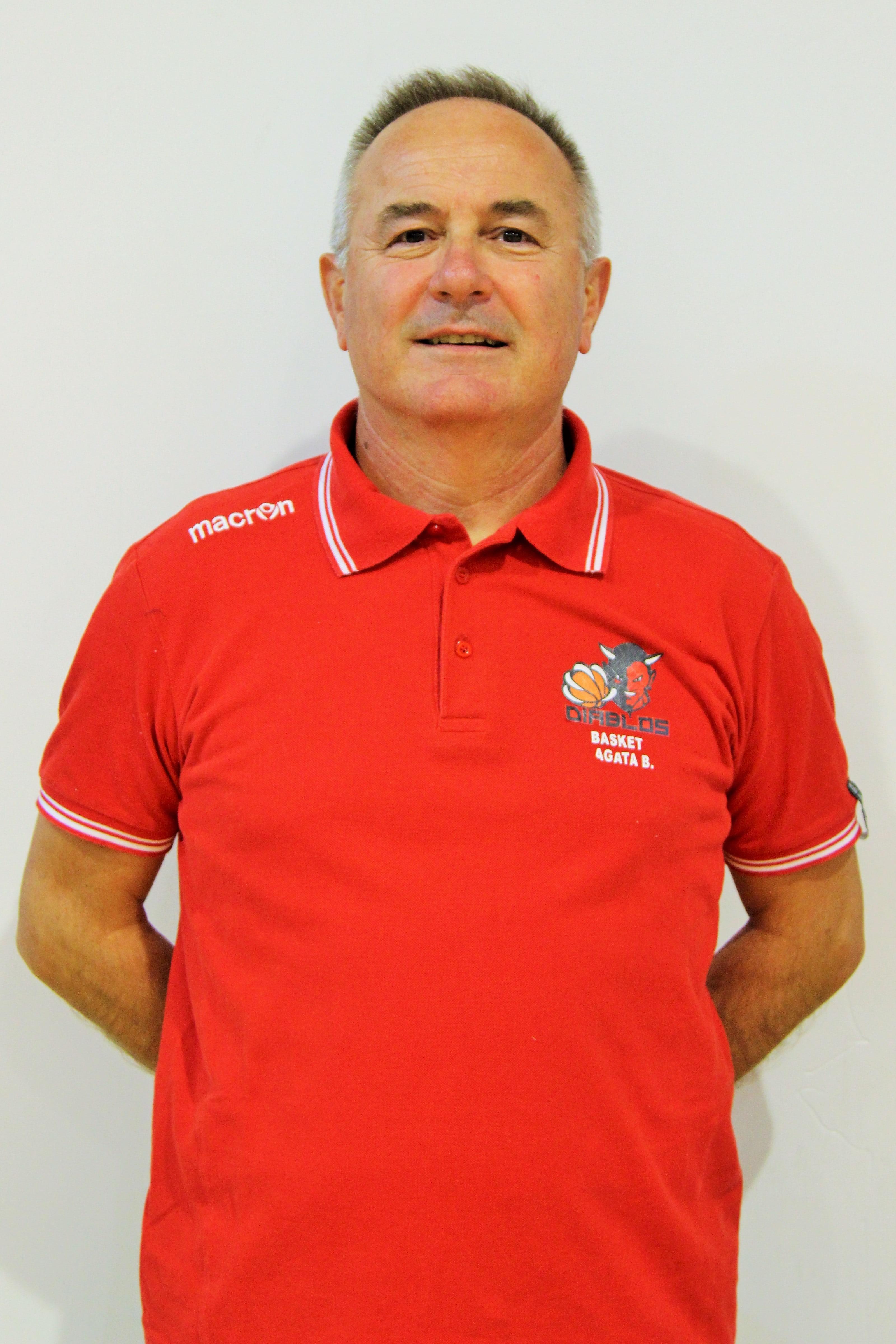 Corrado Casari