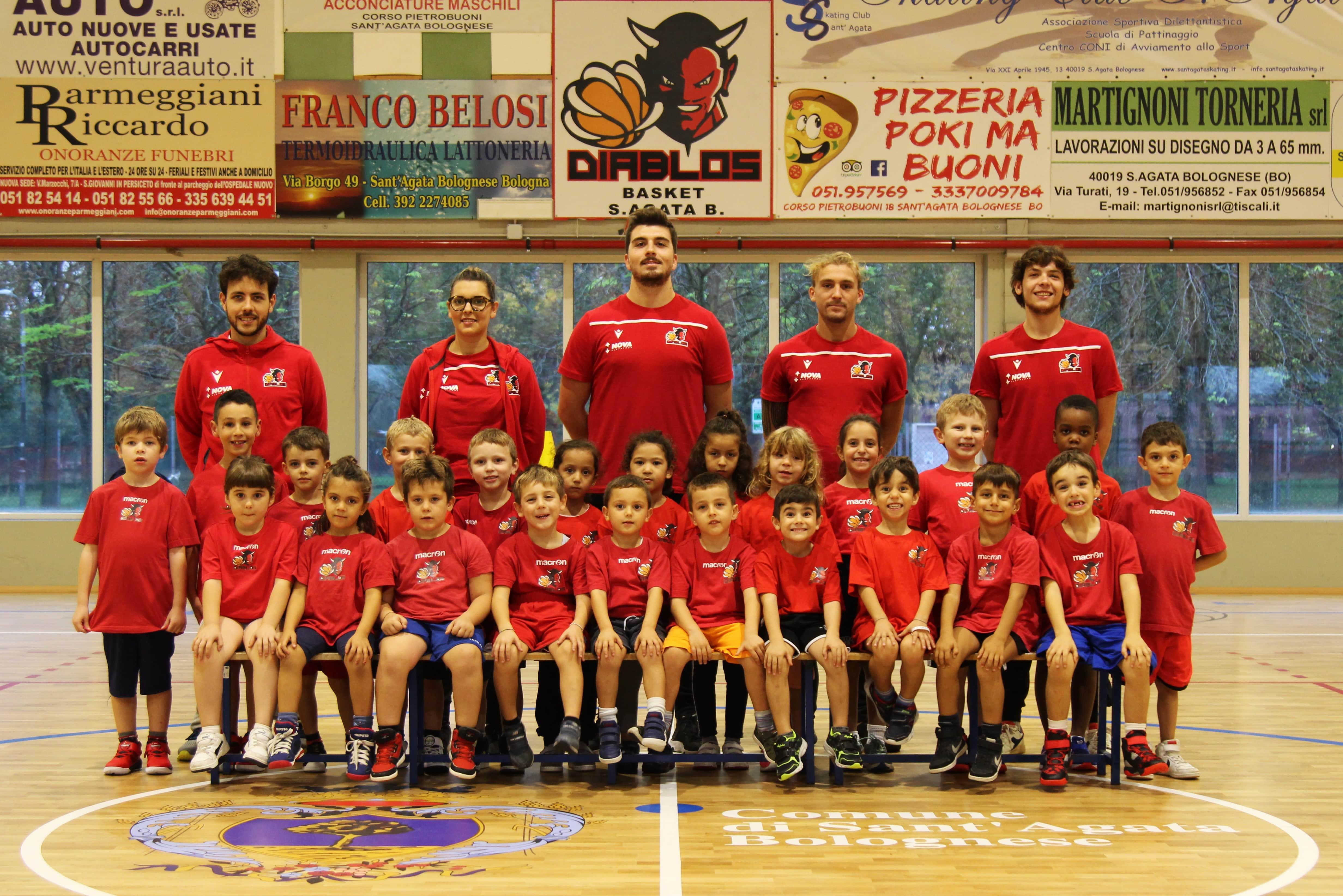 Pulcini 2013/2014