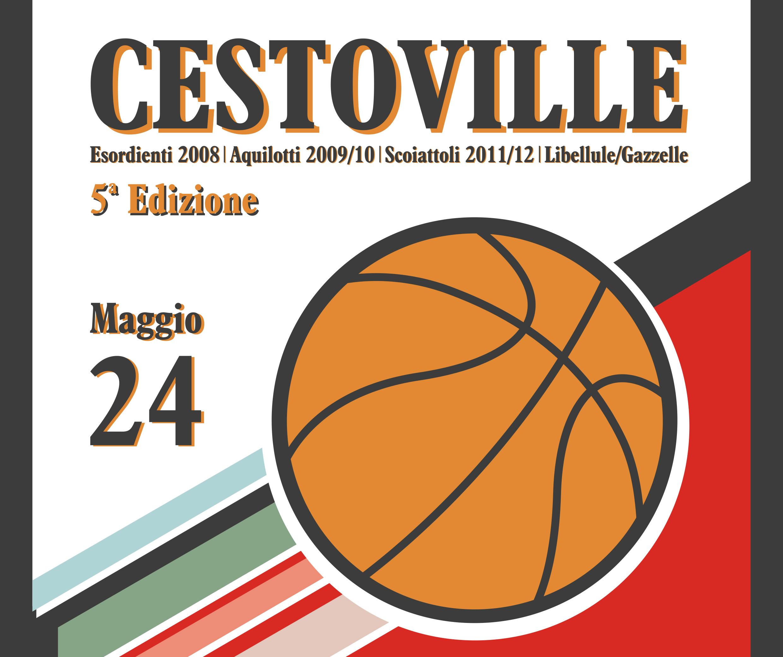 CESTOVILLE _ 24 Maggio 2020