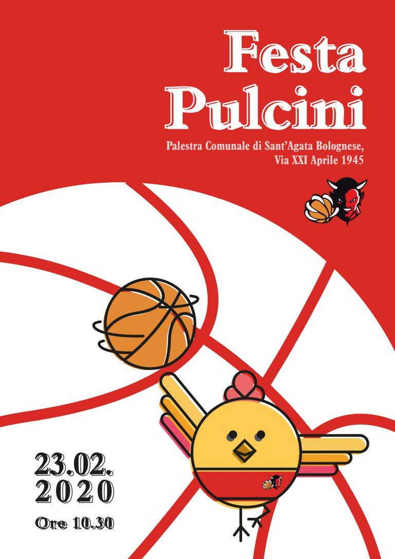 Festa Pulcini