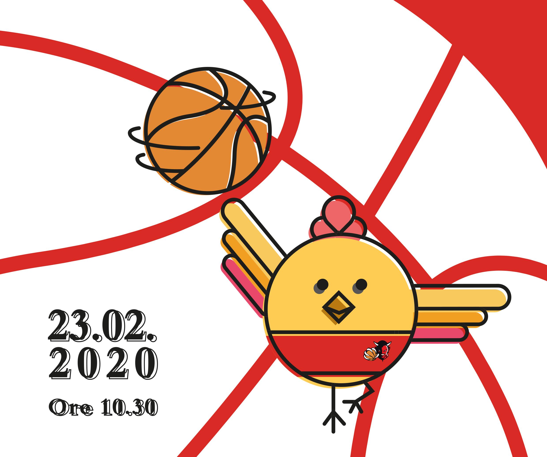 Festa pulcini e paperine _ 23 Febbraio 2020